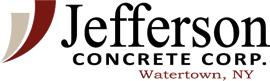 Jefferson Concrete Corp.